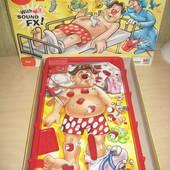 Игра Операция Operation Hasbro