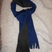 шарф мужской фирменный