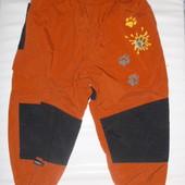 штаны на 3-5 лет
