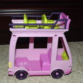 Автобус Шаттл Littlest Pet Shop