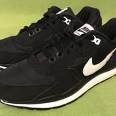 Кроссовки Nike Air Max, оригинал, р.40-41 стелька 26,5см.
