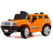Детский электромобиль Fl 1658 джип, Hummer