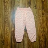 Лёгкие летние штаны H&M