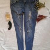 Отличные рваные скинни джинсы от Denim Co, p.10/38