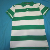 Новая но без бирки мужская футболочка, размер М, Уп 10грн