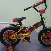 """Двухколесный детский велосипед 141504 Explorer Sprinter дюйм """"14"""""""