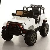 Детский электромобиль Джип M 3155 Ebr-1 Jeep