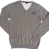 Мужской пуловер 1982 men Takko Fashion, S Германия