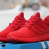 Кроссовки мужские Adidas Ultra Boost red
