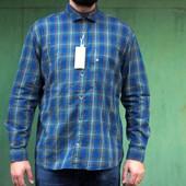 Рубашка новая с бирками мужская размер XL-XXL