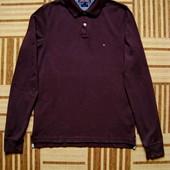 Tommy Hilfiger, оригинал, тениска-поло, размер М.