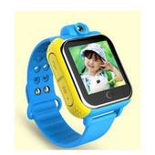 Детские умные часы Q200 с видео камерой 2 Мп. Новинка!!! Гарантия 6 месяцев