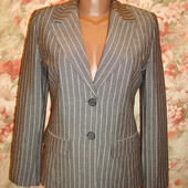 Пиджак лен\вискоза р.8-10 (42-44) Authentic