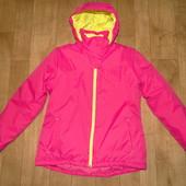 Мембранная термо курточка Wedze р.151-160 см. как новая