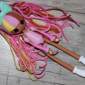 Кукла Lalaloopsy Вафелька  MGA.