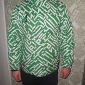 куртка р.S лыжная Radical
