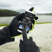 Спортивные перчатки от Tcm Tchibo, размер 9.5