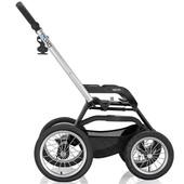 Шасси Quad XT Inglesina ae64g0000 Италия черный 12119910