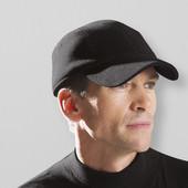 мужская термо флисовая кепка от тсм tchibo