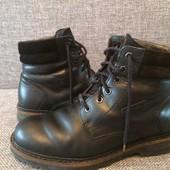 фірмові черевики Camel Active Gore-Tex  43р