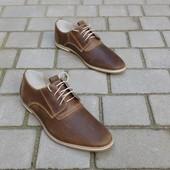 Мужские туфли 10145