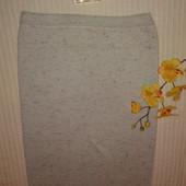 отличная теплая юбка карандаш от Kriss,p.38 40 можно больше