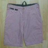 Легкие хлопковые шорты L-XL