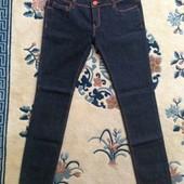 новые джинсы скини Terranova L-XL без бирки
