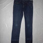 M-L, поб 48-50, джинсы скинни La Redoute б/у в хорошем состоянии