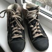 Кеды, кроссовки, ботинки деми Rieker 39p весна/осень