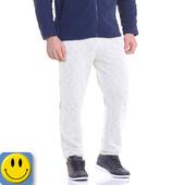 Новые спортивные брюки с микроначесом Hema р. XL. сток, штаны, мужские