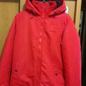 Зимняя мужская курточка фирмы Crafted
