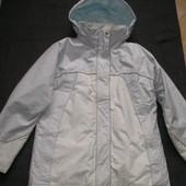 1192 Куртка Maine 14 (М). Англия.теплая.