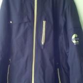 Лыжная термо куртка Chiemsee Defrost. Размер ХL