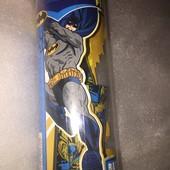 сет Batman, Бэтман зубная паста + 2 зубные щетки + стакан для полоскания оригинал