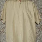 Мужская рубашка Bagen 43-44рр