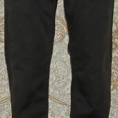 Мужские теплые джинсы на флисе Varxdard 34р
