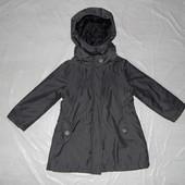р. 98-104, Термокуртка пальто демисезонное IKKS