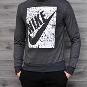 Новинка! Весенние Свитшоты Nike, Adidas