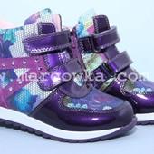 Новые ботинки Biki (tom.m) C-B02-71-C размеры 27-32