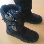 Суперовые Термо ботинки Rohde Германия,  р. 30 ( стелька 19 см)