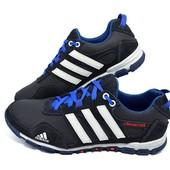 Кроссовки Adidas ClimaCool Black White