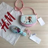 H&M расческа Акция