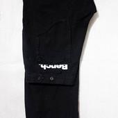 Мужские штаны Bench  размер w34l (l-xl) состояние отличное