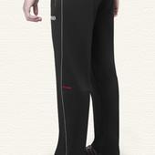 Спортивные мужские брюки ровные из элластана F-50 10263