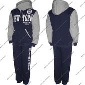 Тёплый спортивный костюм арт. 209-2L