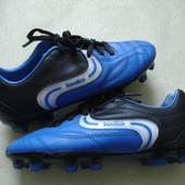 Фирменные Sandiko футбольные кроссовки бутсы на 33 размер