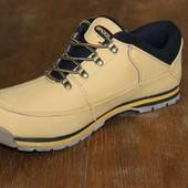 Ботинки Т683 кэмел
