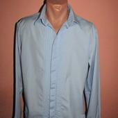 рубашка мужская р-р Л/40 Zara