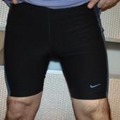 Спортивние шорти трико лосини Nike .м -л .
